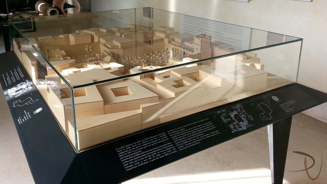 3d Printing And Laser Cut Architectural Models Digital