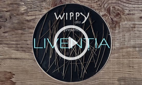 Liventia by Wippy Idea Kickstarter Campaign